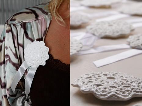 Studio Barbara Vos | Crochet