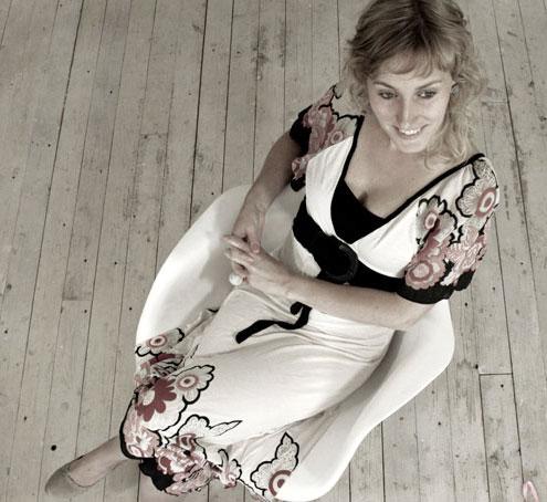 Studio Barbara Vos | Barbara Vos
