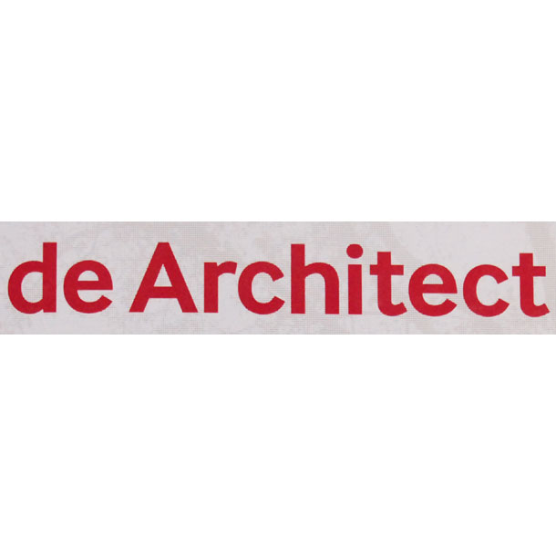 Studio Barbara Vos   De Architect