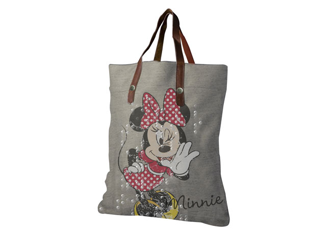 Studio Barbara Vos | Disney Minnie Bag Jersey for ITC