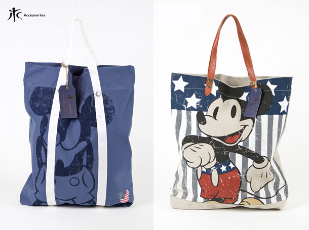 Studio Barbara Vos | Mickey Shoppers