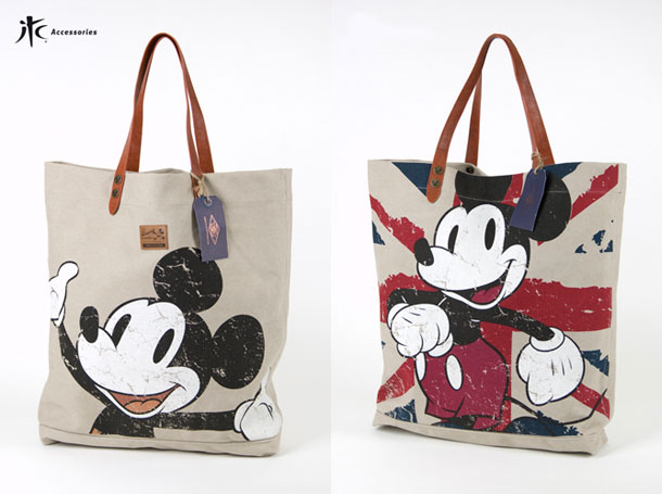 Studio Barbara Vos | Mickey Shopper