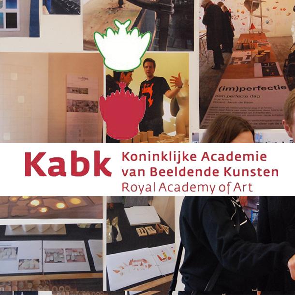 Studio Barbara Vos | KABK