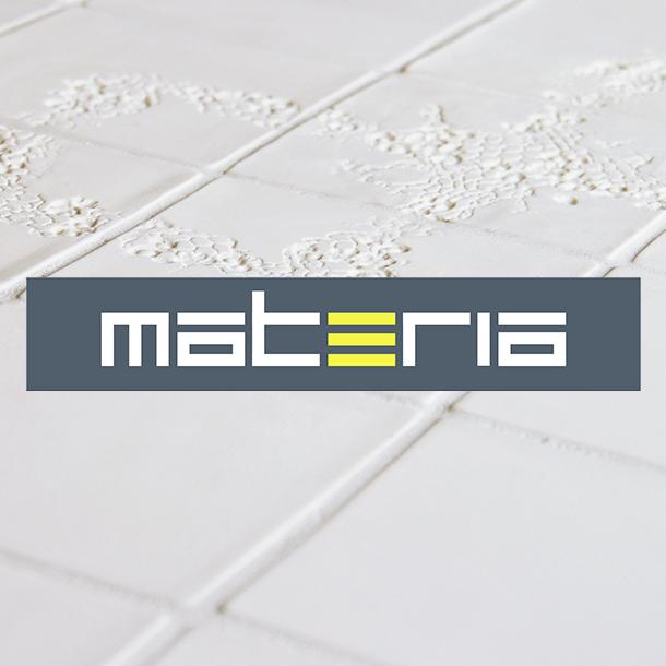 Studio Barbara Vos | Materia