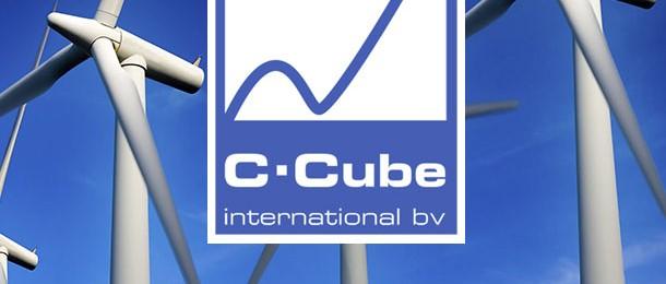 Studio Barbara Vos | C-Cube International