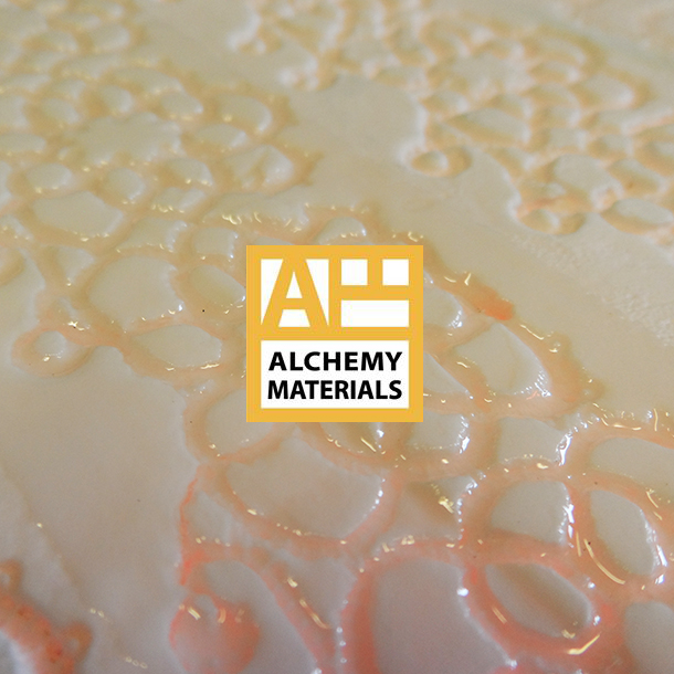 Studio Barbara Vos | Alchemy Materials