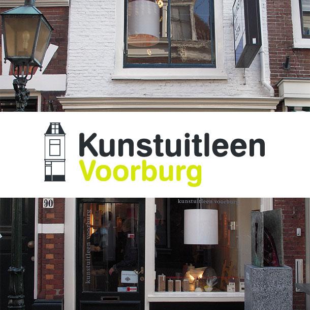 Studio Barbara Vos | Kunstuitleen Voorburg