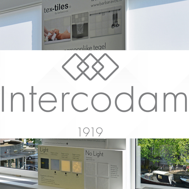 Studio Barbara Vos | Intercodam