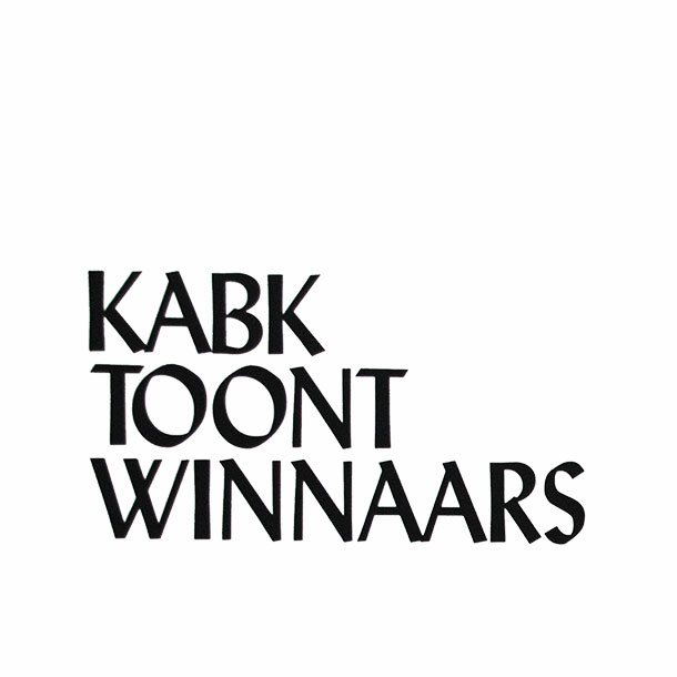 Studio Barbara Vos | KABK Winners