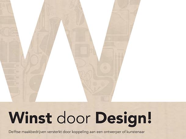 Delft Design   Studio Barbara Vos