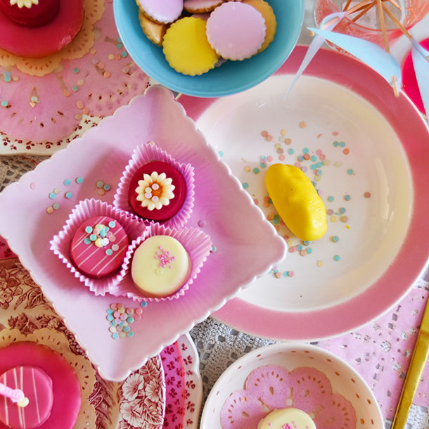 Studio Barbara Vos | Candy Converters