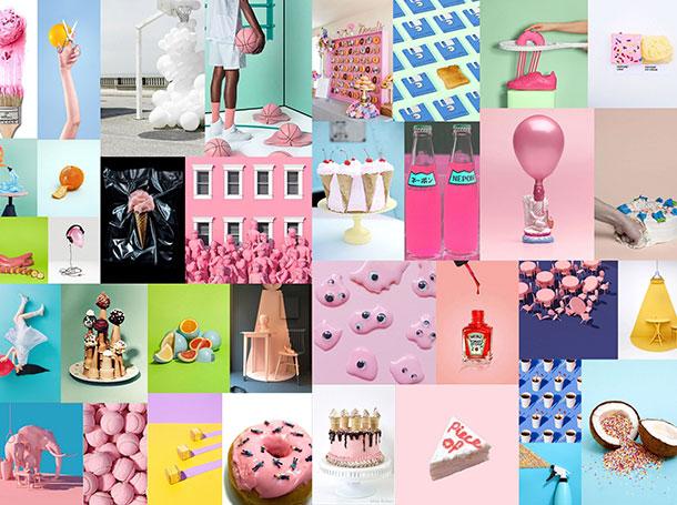 Studio Barbara Vos | Weird Cake