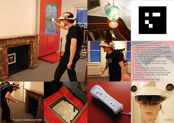 Studio Barbara Vos   Escher in het Paleis