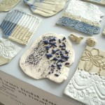 Studio Barbara Vos | tex-tiles, porcelain and lace tiling