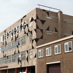 Studio Barbara Vos | De Besturing - Den Haag