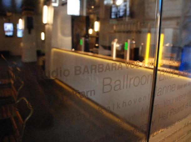 Studio Barbara Vos | interior design - Paard van Troje