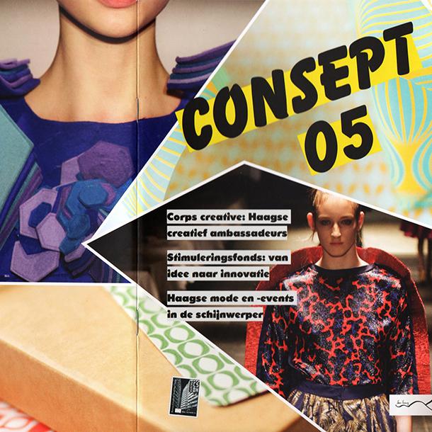 Studio Barbara Vos | Consept 05 CSDH