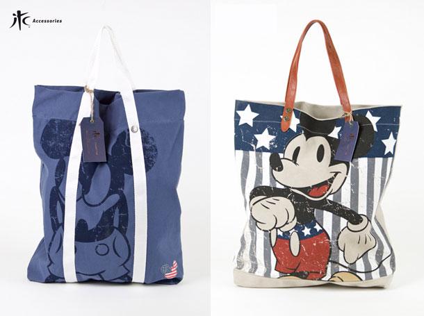 Studio Barbara Vos | Mickey Shoppers