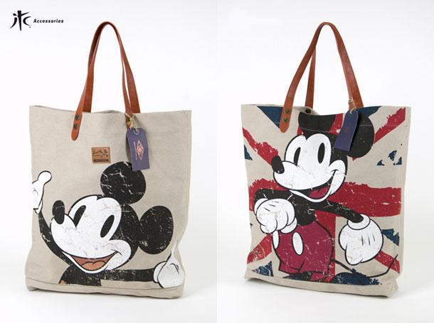 Studio Barbara Vos | Mickey Shopper