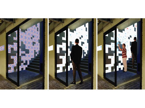 Studio Barbara Vos | VU staircases