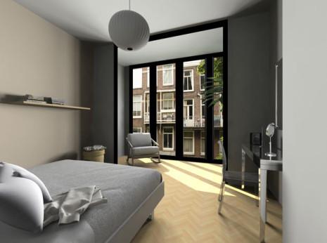 Studio Barbara Vos | Luxury Apartment