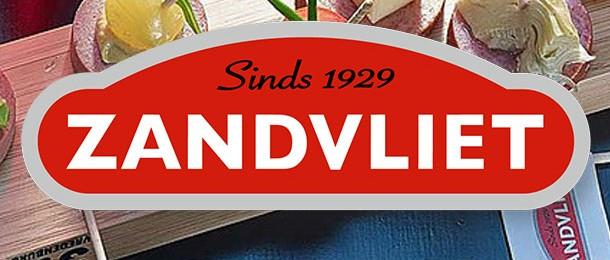 Barbara Vos | Zandvliet