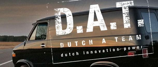 Barbara Vos | Dutch A Team