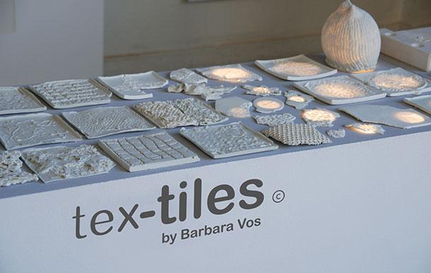 Studio Barbara Vos | Tex-tiles