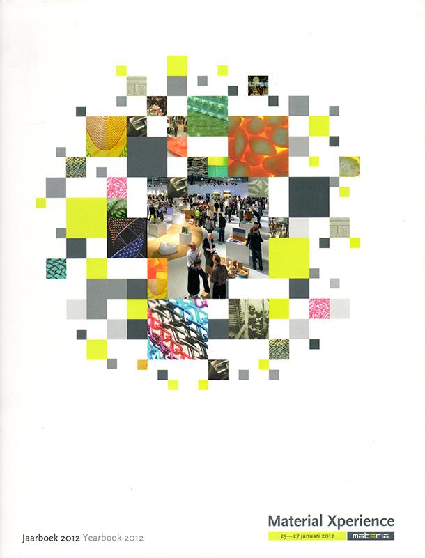 Studio Barbara Vos | Material Xperience