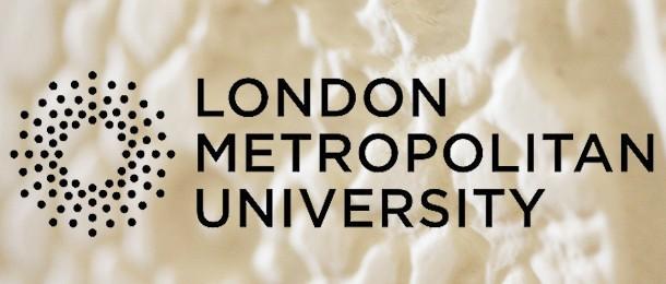 Studio Barbara Vos | London MET Library