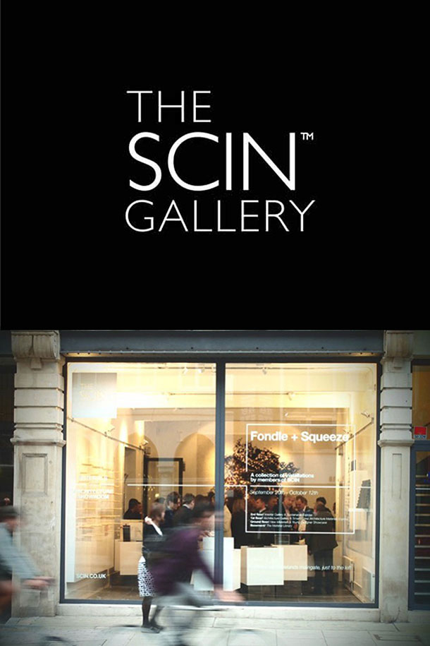 Studio Barbara Vos | SCIN Gallery London