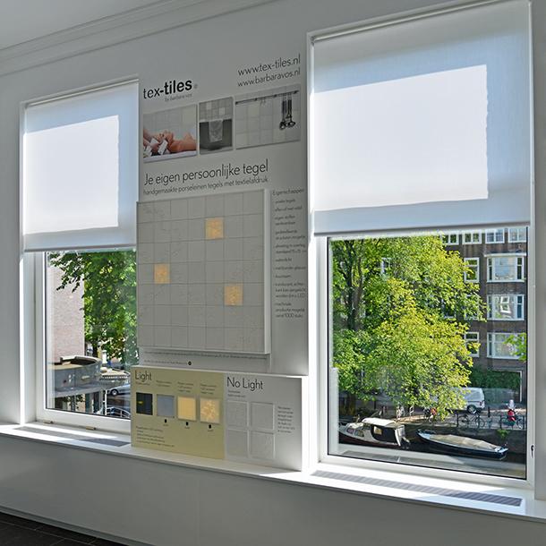 Studio Barbara Vos | Intercodam