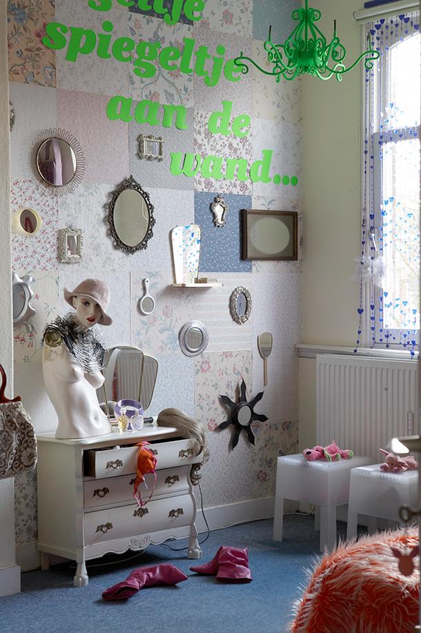 Studio Barbara Vos | VIVA Magazine