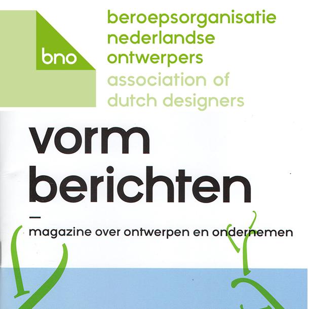 Studio Barbara Vos | Vormberichten