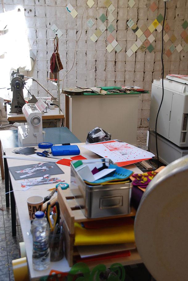 Studio Barbara Vos | Designkwartier