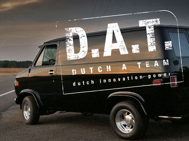 Dutch A Team | D.A.T.