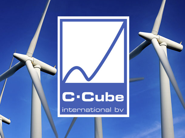 Studio Barbara Vos | C-Cube International
