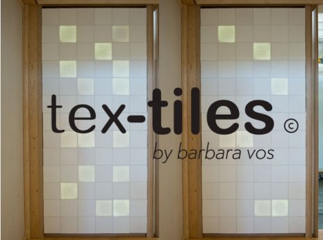 Studio Barbara Vos | tex-tiles