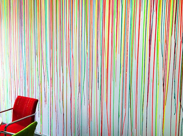 Studio Barbara Vos | Stripes Gemeente Den Haag