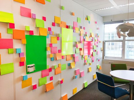 Studio Barbara Vos | Post It